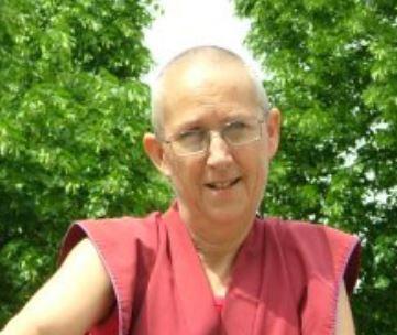 """""""מגלים את הבודהיזם"""" – מודול 3"""