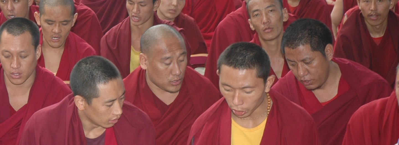 """""""מגלים את הבודהיזם"""", אנדי ווסטריך ושן טייט, מודול 6"""