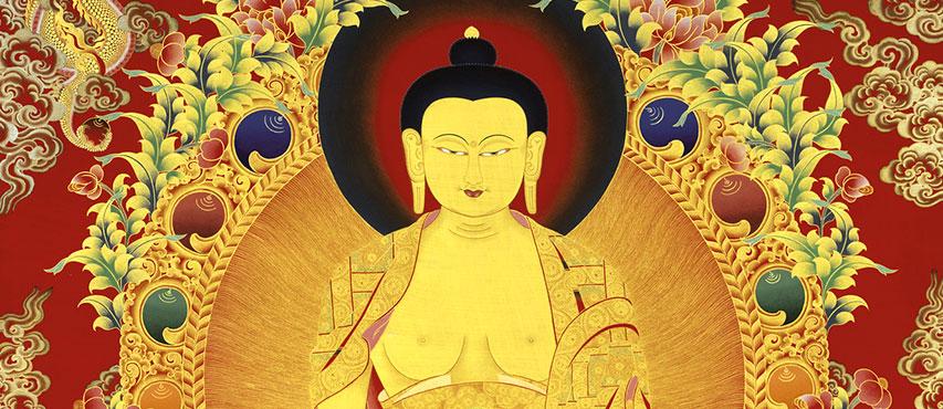 """""""מגלים את הבודהיזם"""", אנדי ווסטריך ושן טייט, מודול 4"""