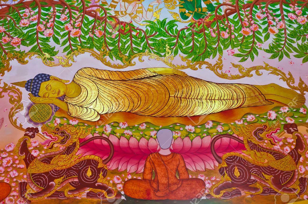 """""""מגלים את הבודהיזם"""" מודול 9 סמסרה ונירוואנה"""