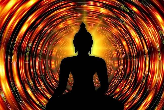"""""""מגלים את הבודהיזם"""" מודול 12 """"חכמת הריקות"""" Wisdom of Emptiness"""
